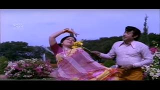 Ravivarmana Kunchada Kale Kannada Song | Sose Thanda Sowbhagyya | Rajesh | Vishnuvardhan
