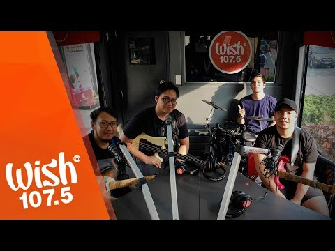 """tide/edit performs """"To The Zoo"""" LIVE on Wish 107.5 Bus Mp3"""