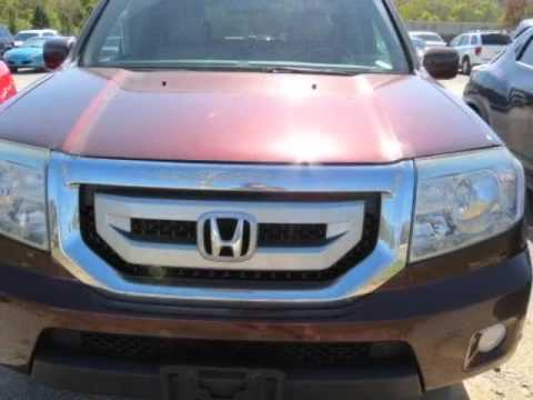 Used 2010 Honda Pilot Dealer Serving Franklin & Cool Springs TN | Bankruptcy Auto Loan