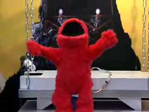 Fisher Price Elmo Live