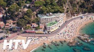 Hotel Rosamar Maxim en Lloret de Mar