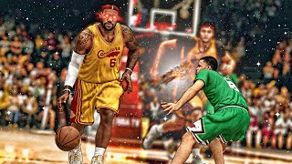 NBA 2k14 MyGM | Chicago Bulls #7 | 10 Game Winning | Cavs Officially Cheesiest Team in NBA 2k15