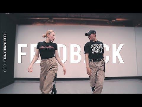 FUNKY Y & BLACK Q | FEEDBACK