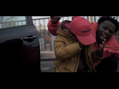 Young Froeds – 15K (Official Video) SHOTBY. BerryOost
