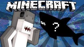 Why Sharks Weren't Added to Minecraft