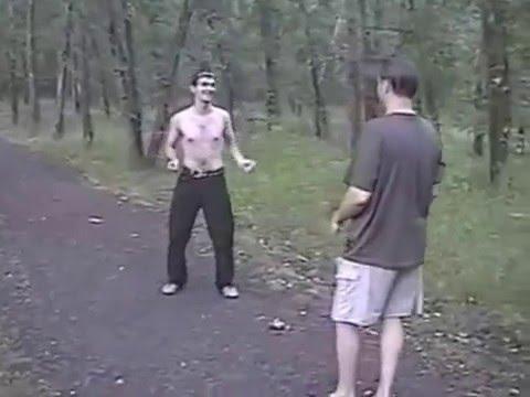 пистолет оса испытание