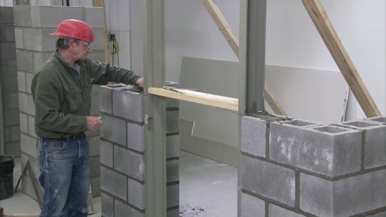 Como Instalar Un Marco De Acero En Una Construcci 243 N De