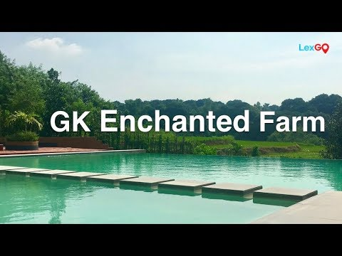 GK Enchanted Farm: An Inspiring Weekend Trip | LexGo