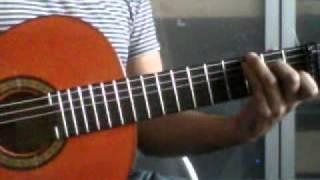 guitarra poeta encadenado los delinqüentes