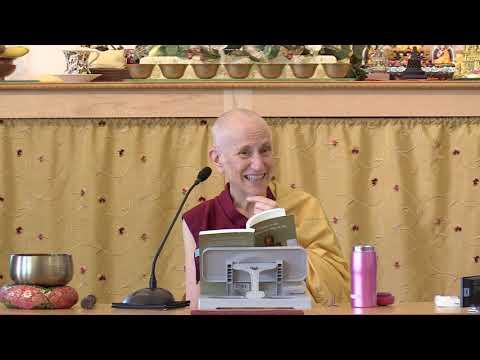 52 Engaging in the Bodhisattva's Deeds: Joyfully Engaging in Virtue 06-17-21