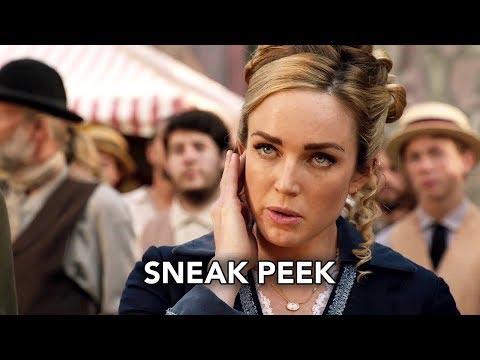 """DC's Legends of Tomorrow 3x02 Sneak Peek """"Freakshow"""" (HD) Season 3 Episode 2 Sneak Peek"""