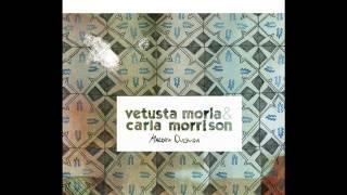 Maldita Dulzura (Vetusta Morla & Carla Morrison) (AUDIO OFICIAL)