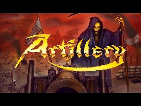 "Artillery ""In Defiance of Conformity"" (OFFICIAL)"