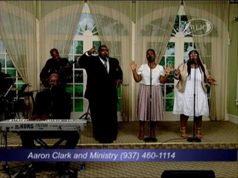 WLJC TV Hour of Harvest featuring Aaron Clark Ministry originally aired July 22nd, 2016