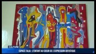 Mady Sima, le jeune et talentueux artiste sénégalais