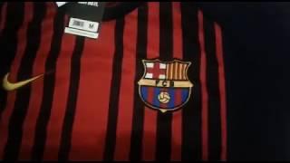 704d4d093cd3b Camisa Do Barcelona Jogador Nike Barça coutinho promoção ...