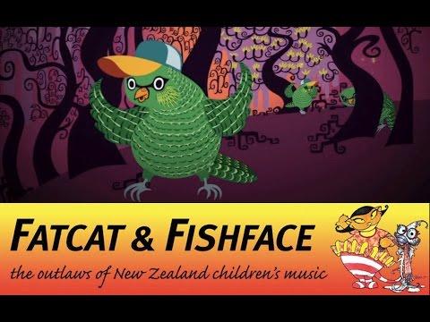 Fatcat & Fishface - NightClub (Official)