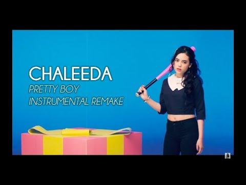 Chaleeda - Pretty Boy (Instrumental Remake)