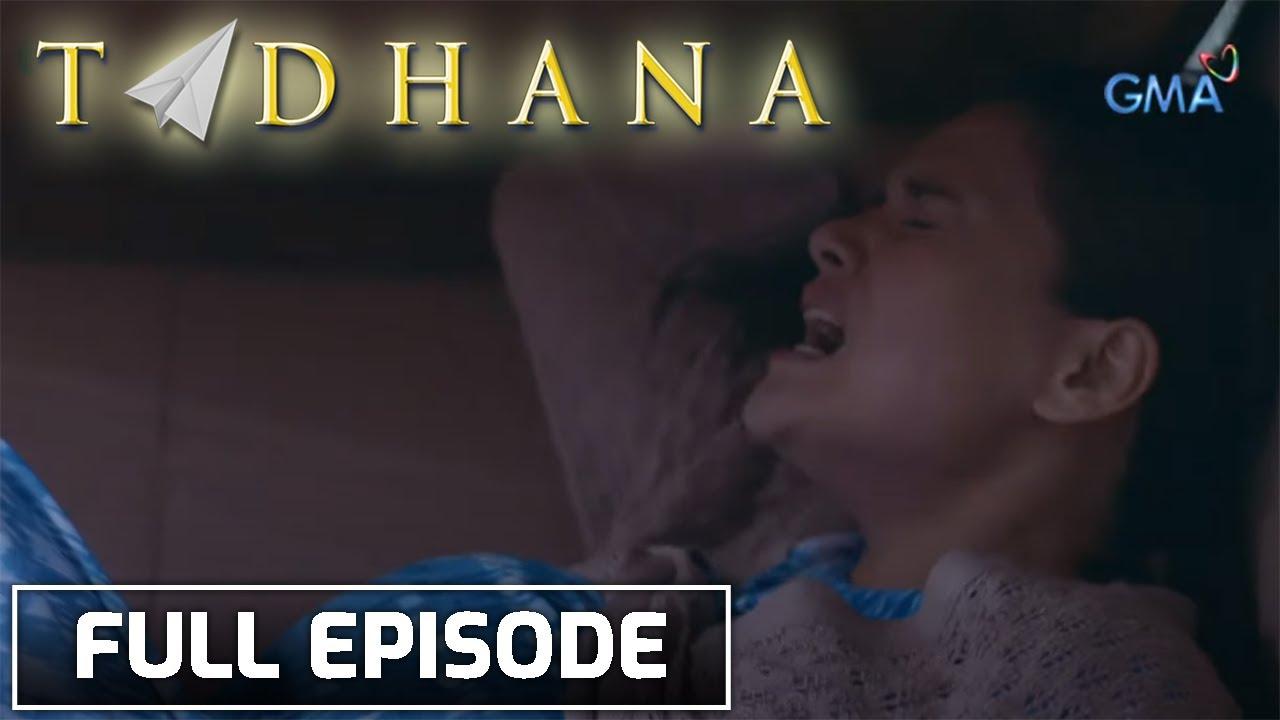 Tadhana: Mag-asawa, iligal na nagtatrabaho at TNT sa South Korea!  | Full Episode