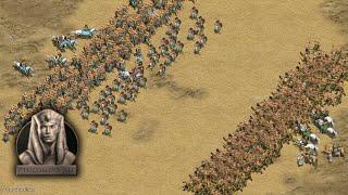 Imperivm III ₪ GBR ● Egyp Skill Show ● Athene vs Overlooker