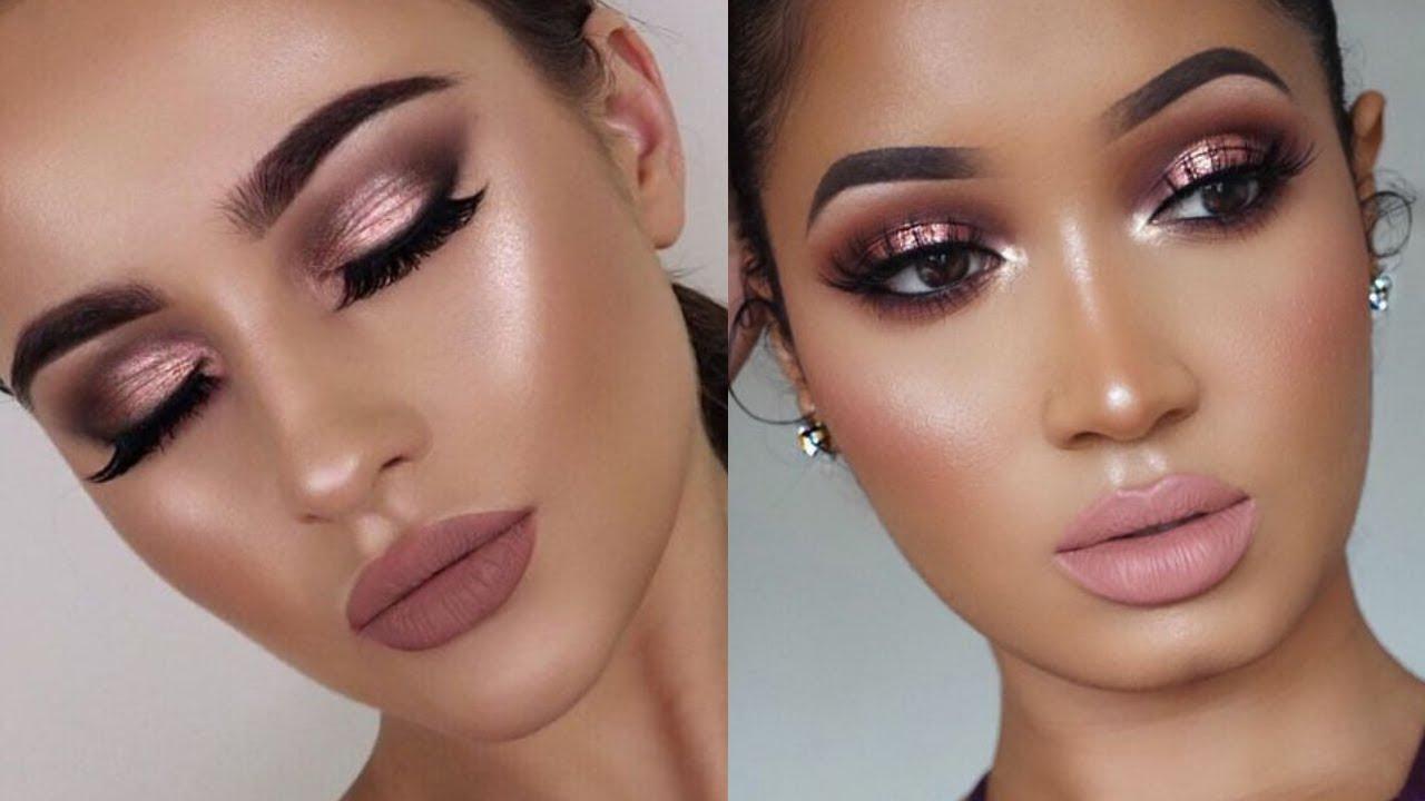 Top Spring & Summer Makeup Trends - YouTube