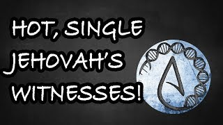 I Joined A Jehovah's Witness Dating Website