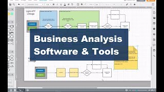 In Review: Software & Tools Business Analysts Actually Use