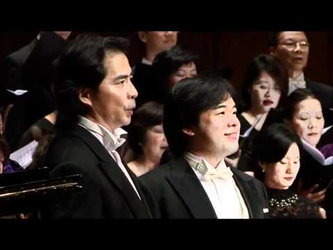 Funicuni Funicula - HK City Choir