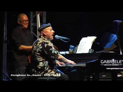 Larry Franco - Corigliano in ....... Canto
