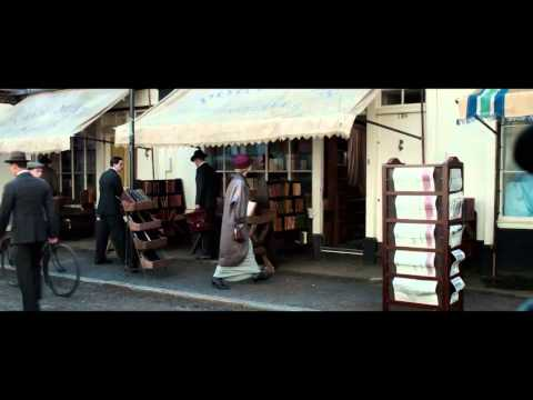Mr Holmes: Official Trailer [HD]