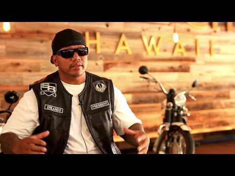 Motorcycle Club Spotlight Premiere Featuring: Section 8 MC