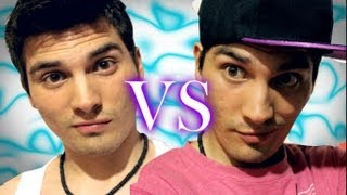 FLAITES VS RAPEROS! QUIEN GANA? thumbnail