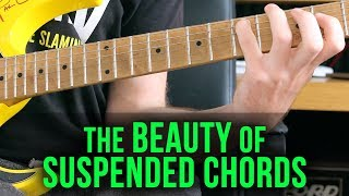 Baixar The Beauty of Suspended Chords