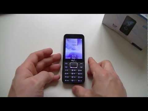 Test du Wiko Kar | par Top-For-Phone.fr