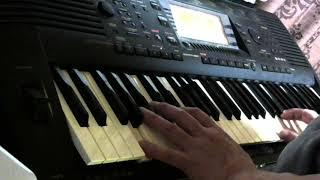 山崎まさよしの名曲を弾いてみました。