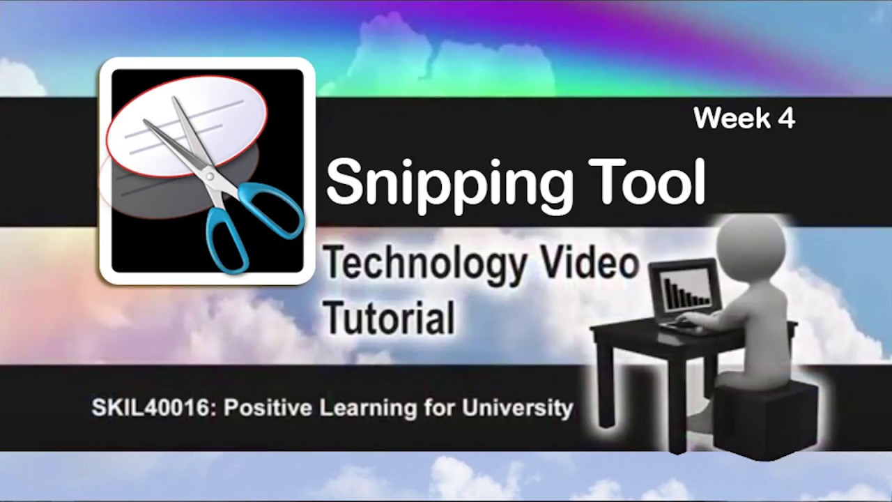 Video snipping tool