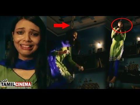காதலனுடன் செல்போனில் வீடியோ கால் பேசிக் கொண்டே காதலி   தற்கொலை | Tamil Cinema News