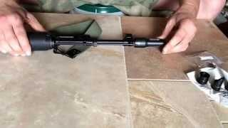 AR M1 Bulgarian Style AK-47 Flash Hider