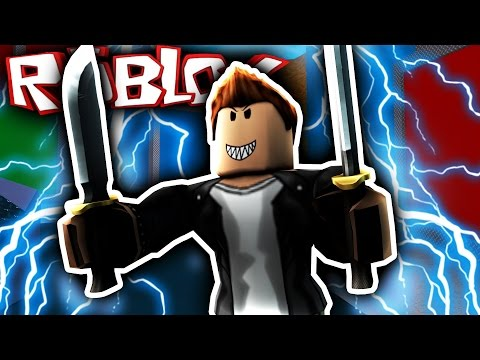 Roblox   Murder Mystery 2   THREE MURDERER ROUNDS IN A ROW!!