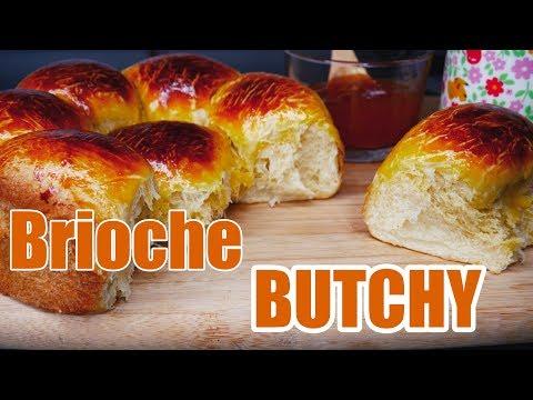 brioche-butchy-🍞-facile-et-rapide