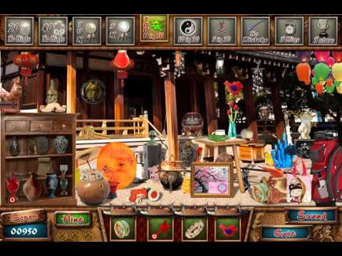 Trip To Japan Free Find Hidden Objects Games Youtube
