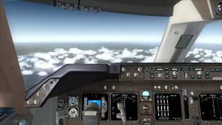 Singapore Airlines 747-400 Full Flight [Bangkok Don Muang DMK] to [Phuket HKT] (PMDG FSX HD)