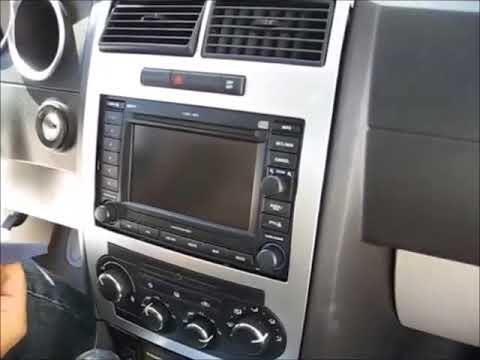 Dodge Charger Parts >> 2006-2007 Charger 2005-2007 Magnum Dash Kit Install Directions - YouTube