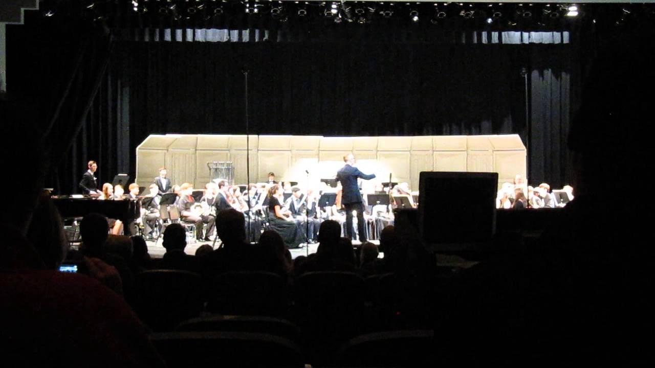 San Antonio Dances: I. Alamo Gardens, a song by Frank ...