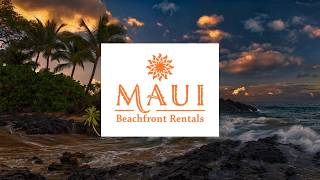 Kaanapali Ali'i Resort #143 Maui Beachfront Rentals