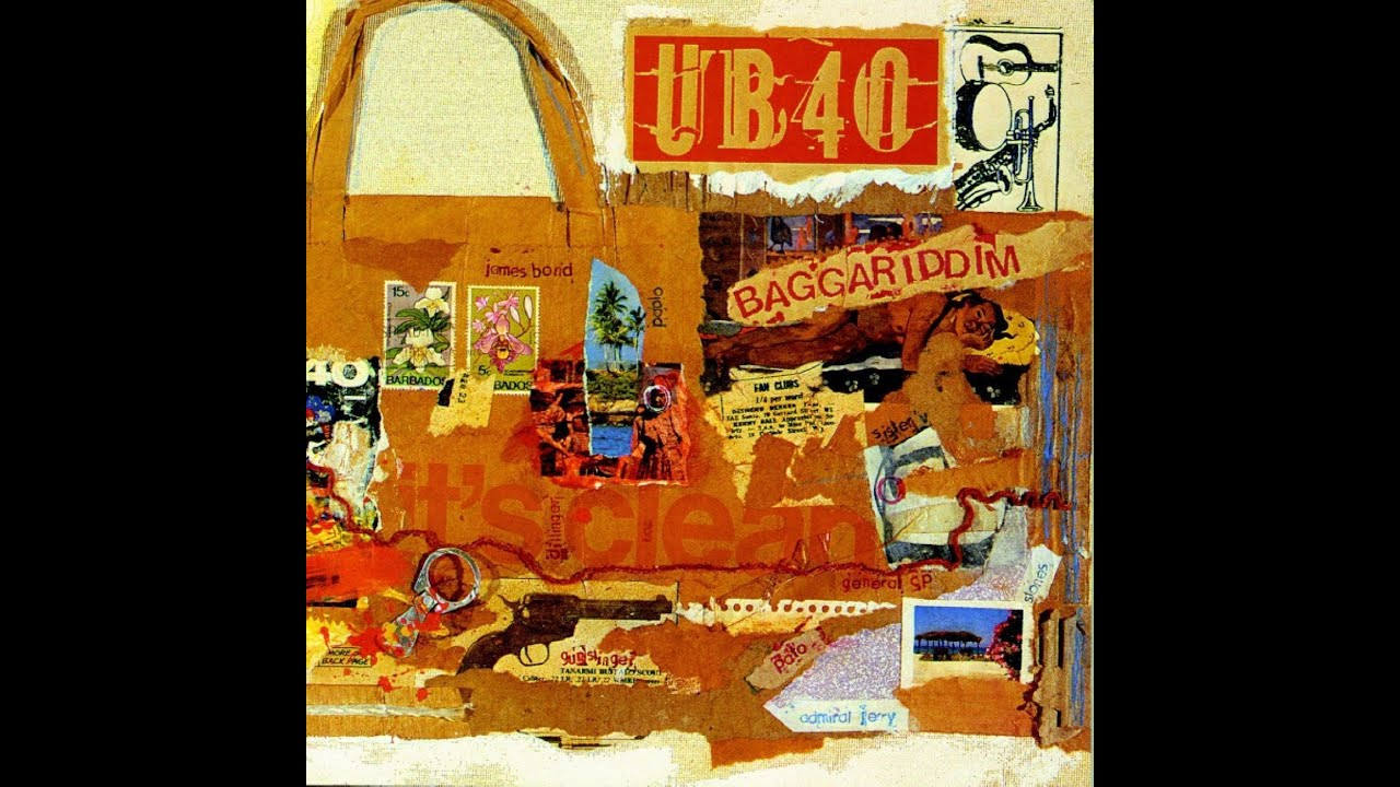 Ub40 on YouTube Music Videos
