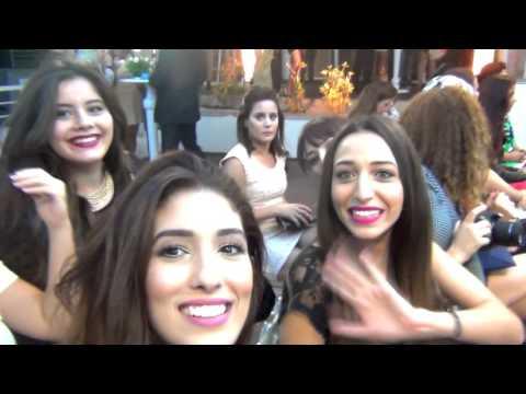 Vlog #2 Soirée ballons & sushis