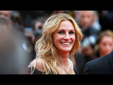 Julia Roberts Is World's Most Beautiful Person For The 5th Time