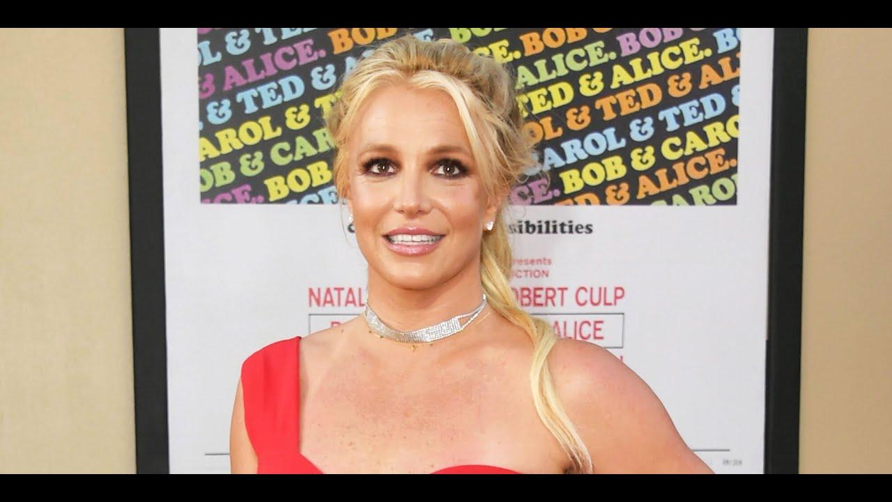 Britney Spears set to speak to conservatorship judge in open court ...