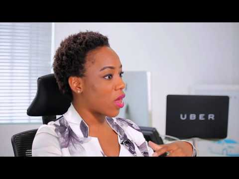 The CEO Watch - Ebi Atawodi of Uber Nigeria